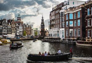 Removals to the Netherlands