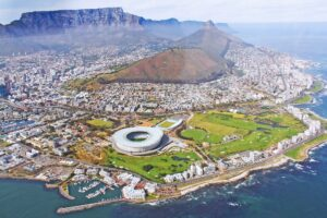 Removals to South Africa